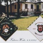 022 Fahnenweihe1993